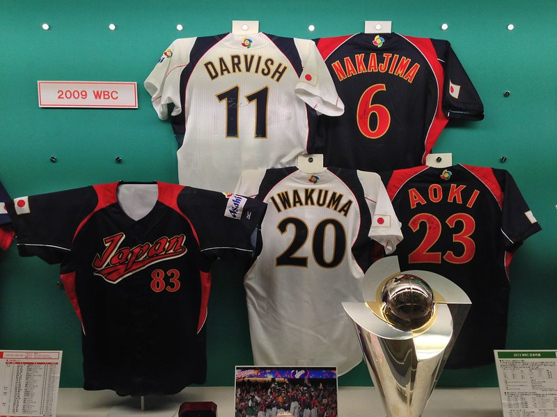 野球殿堂博物館 #4