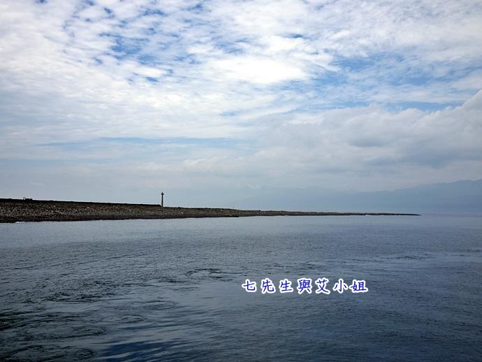 13 華棋168號賞鯨之旅
