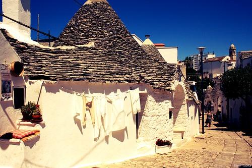 Alberobello - Trulli 4