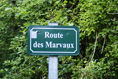Saint Cyr-la-rivière : Les Marvaux