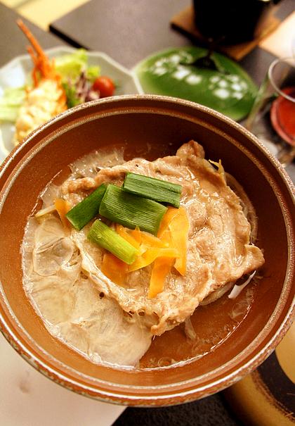 日本溫泉料理32