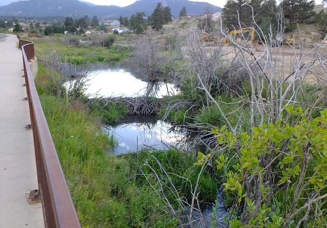 Fish Creek Rd, Estes Park