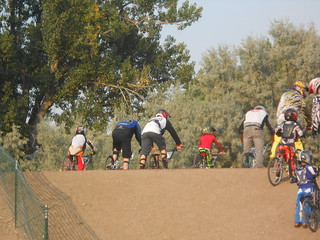 Jared's BMX Debut 22Aug13 (19)