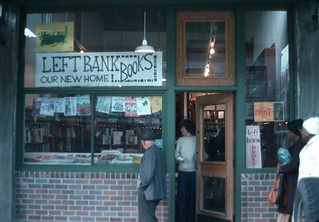 Left Bank Books, 1975