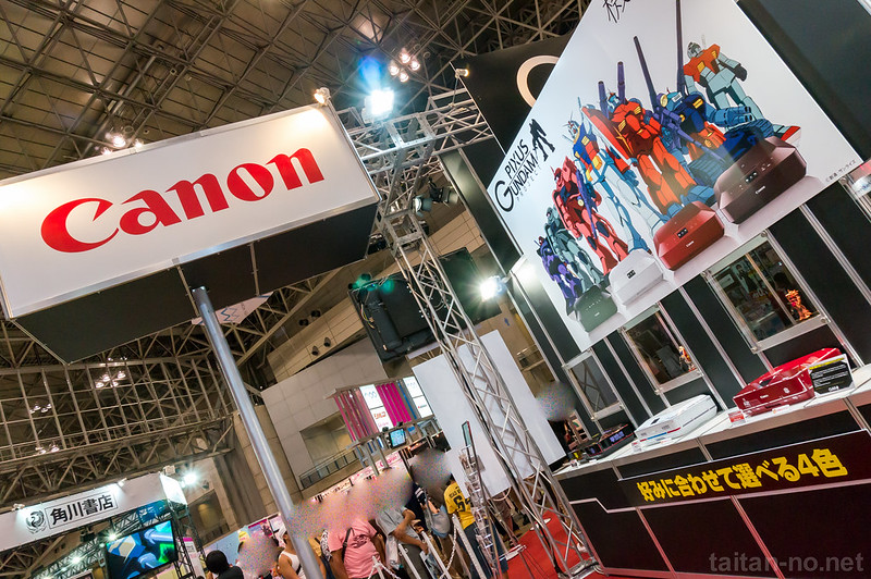 キャラホビ2013-キャノンマーケティングジャパン-DSC00677