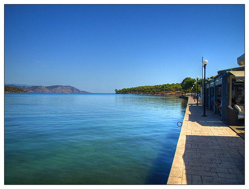 summer water seaside greece hdr peloponnese getaways ελλάδα πελοπόννησοσ