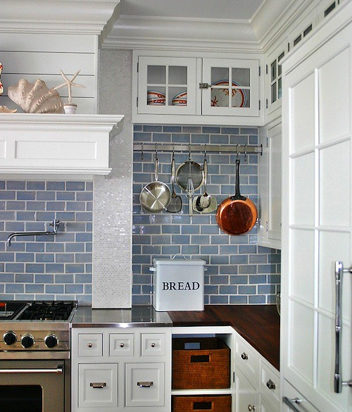4 Backsplash