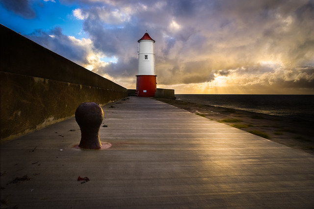 Berwick Lighthouse_3645 (Explored 13/10/13)