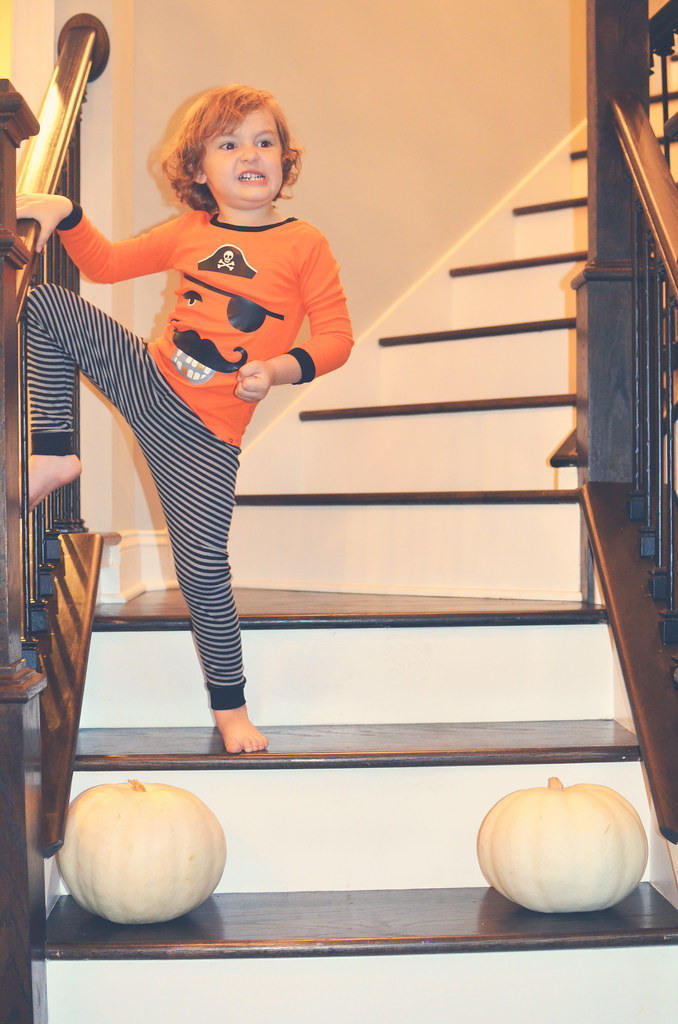 Halloween Jammies