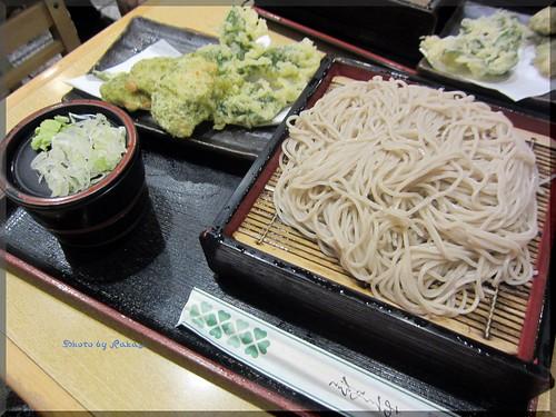 Photo:2013-09-04_T@ka.の食べ飲み歩きメモ(ブログ版)_【大門】大門五六八(いろは)そば(蕎麦)蕎麦リクエストにお応えして初訪問してみました-01 By:logtaka