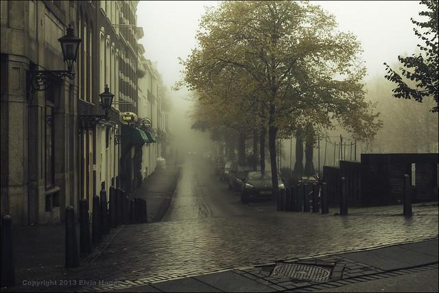 FV Flickr Top 5 (2-28): Groenewegje / Dunne Bierkade / The Hague