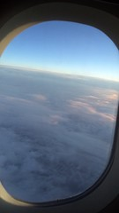 Morning in the Air