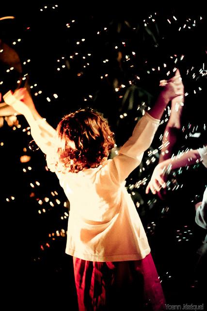 Subconscious Celebration