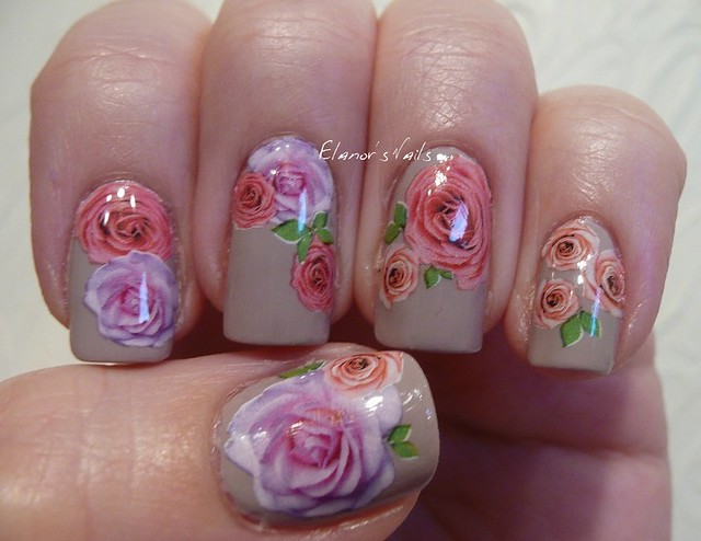 rose decals 2