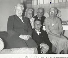 Emily, Geordie, Charles & Bill Turner copy