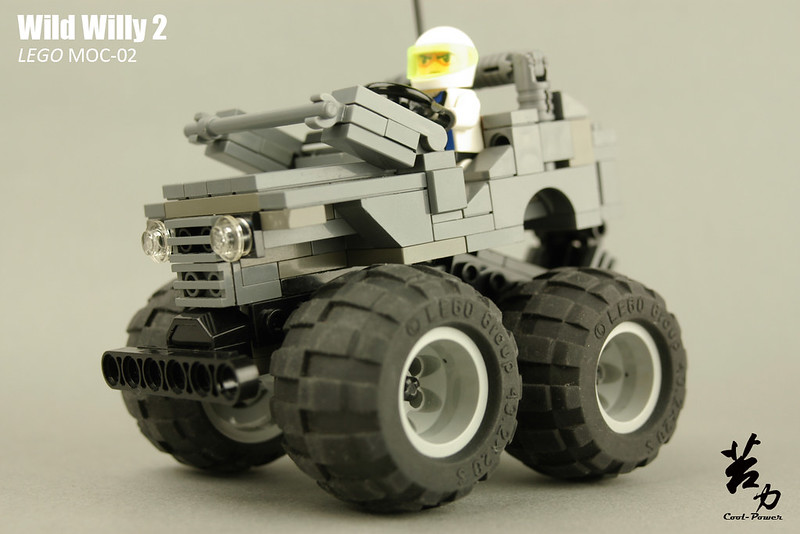 Lego Wild Willy 2-0013