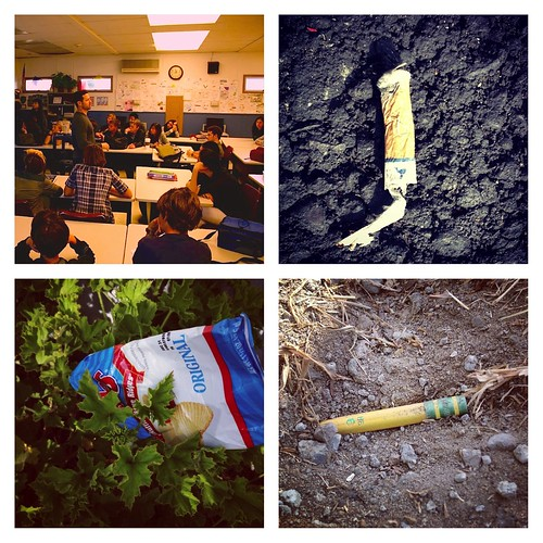 ACLC & Litterati