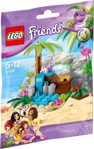 LEGO Friends 41041