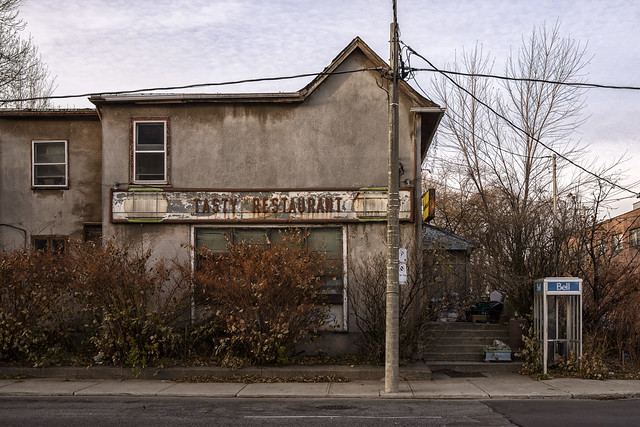 Tasty Restaurant