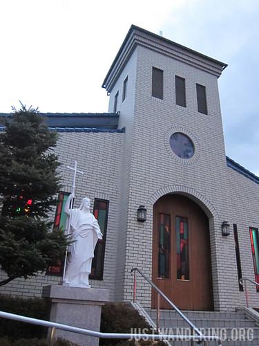 Matsumoto Catholic Church