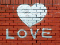 GOC Kew to Osterley 051: Love heart