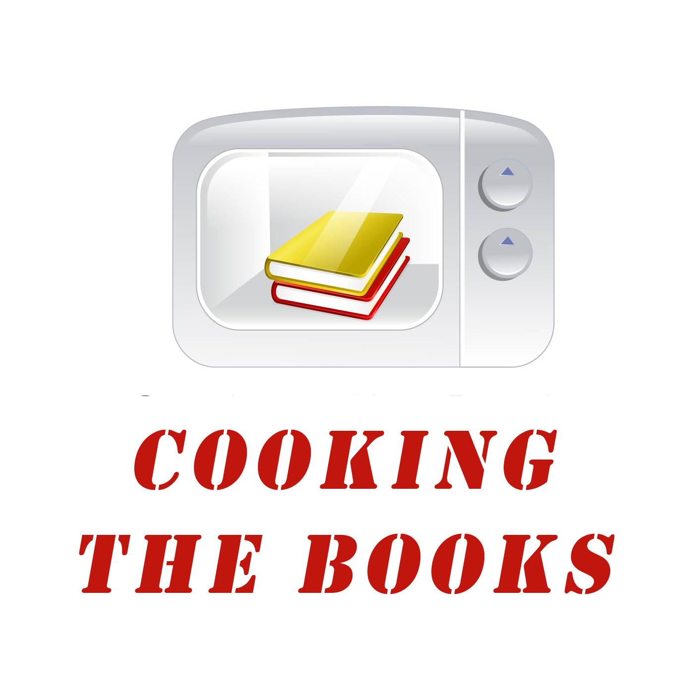 Cooking the Books   Listen via Stitcher Radio On Demand