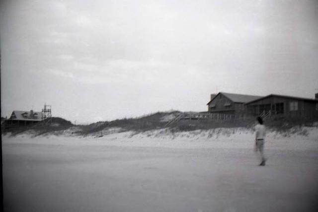 Pawleys Island, 1973