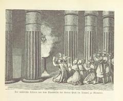 Image taken from page 277 of 'Das Alte Wunderland der Pyramiden ... Vierte umgearbeitete und vermehrte Auflage. Mit 200 Text-Abbildungen und Karten, etc'