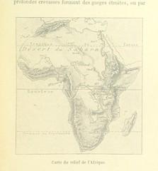 "British Library digitised image from page 89 of ""Les Sociétés Africaines. Leur origine, leur évolution, leur avenir"""