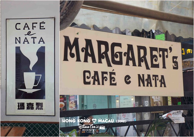 Day 3 Macau Margaret's Cafe Nata