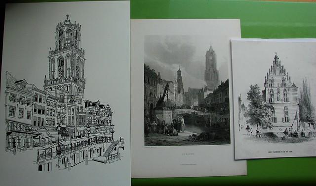 Utrecht Kunst
