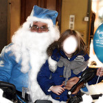 Babbo Natale con i Bambini #251