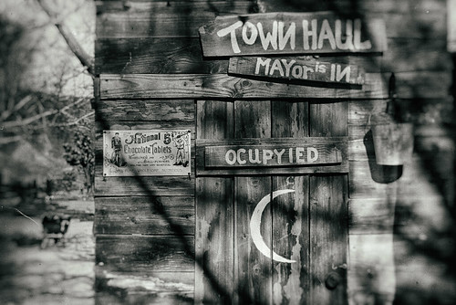 Town Haul, Pioneertown by hbmike2000