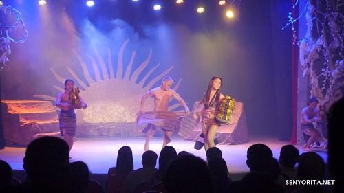 Boracay Amazing Show