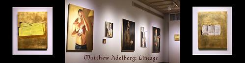 Matthew Adelberg: Lineage