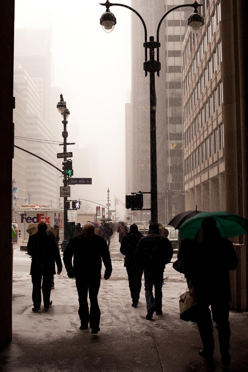 Snow Day 1/2014