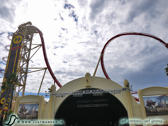 PIC: Hollywood Rip Ride Rockit