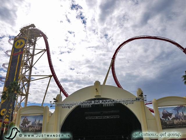 PIC: Hollywood Rip Ride Rockit