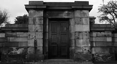 City Observatory gates