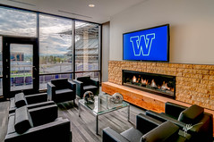 UW Football Coach's Office