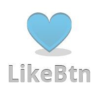 LikeBtn Like Button