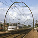 SNCF Gare de Facture-Biganos by Neil Pulling