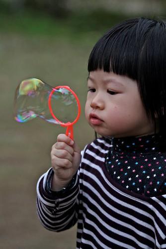 Anson bubble