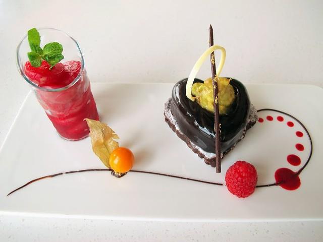 Spuds & Aprons_Luscious Opalys Chocolate Avocado Cake