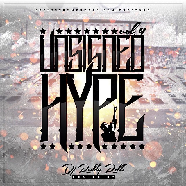 Cover Design 4 @Gotinstrumentals & @DJReddyReLL - Unsigned… | Flickr