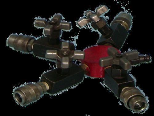 hydraulic equipment 2