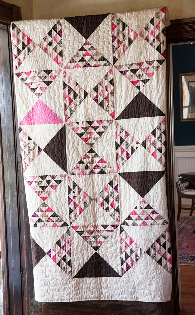 Spoolish Quilt by Denyse Schmidt Quilts