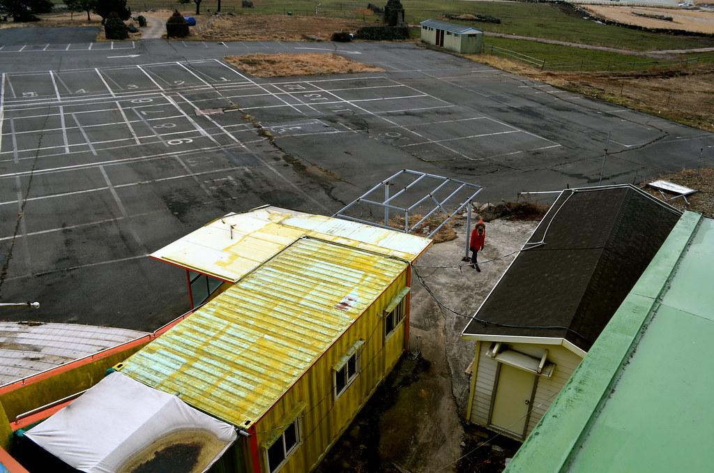 Abandoned Circus Jeju 17