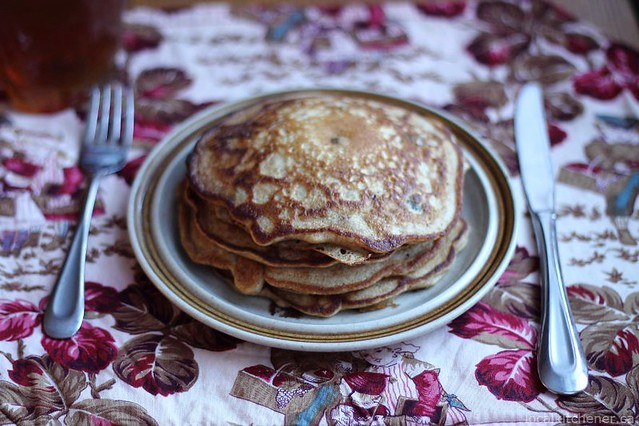 sourdough pancakes4