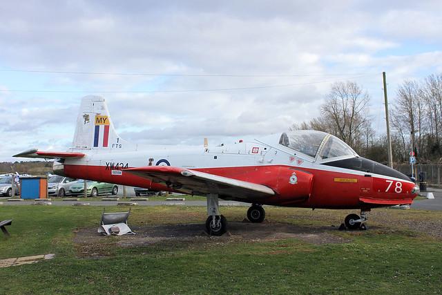 XW434